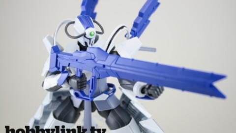 Active Raid- Figure-rise Standard - Elf Sigma-by Bandai-12