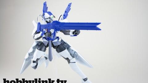 Active Raid- Figure-rise Standard - Elf Sigma-by Bandai-14