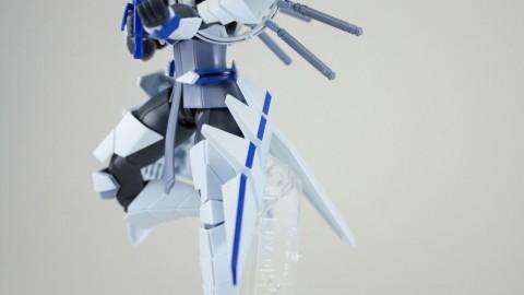 Active Raid- Figure-rise Standard - Elf Sigma-by Bandai-17
