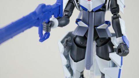Active Raid- Figure-rise Standard - Elf Sigma-by Bandai-5