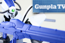 Gunpla TV – Episode 216 – Active Raid Elf Sigma! HG Astaroth Origin!