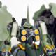 Robot Damashii Kshatriya by Bandai (Part 2: Review)