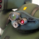 1/20 ATM-09-STTC Scopedog Turbo Custom (The Last Red Shoulder Ver.) from Bandai (Part 2: Build)