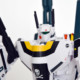 1/60 VF-1S Strike Valkyrie Roy Focker Special Movie Ver. Transformable by Arcadia (Part 2: Review)