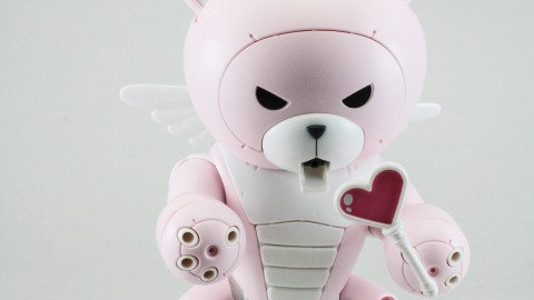 1-144 HGBF Beargguy P by bandai-13