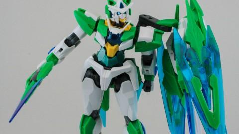 1-144 HGBF Gundam 00 Shia QAN[T] by bandai-1