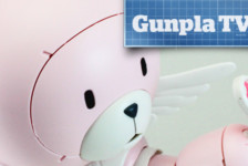 Gunpla TV – Episode 218 – Scramble Gundam – Shia Qan[T] – Beargguy [P]