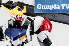 Gunpla TV – Episode 219 – Musical Petitgguys and the Barbatos Lupus!