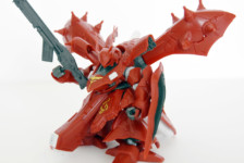 NX EDGE STYLE Nightingale by Bandai (Part 2: Review)