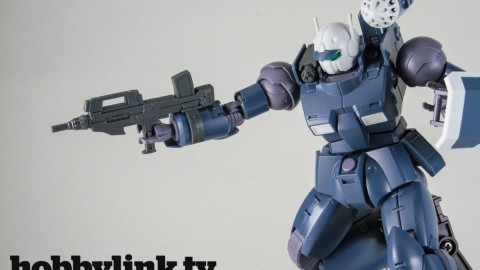 1-144 HG Guncannon Early Type (Iron Cavalry Squadron)-by Bandai-10