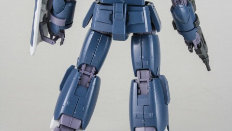 1-144 HG Guncannon Early Type (Iron Cavalry Squadron)-by Bandai-3