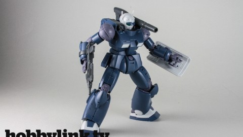 1-144 HG Guncannon Early Type (Iron Cavalry Squadron)-by Bandai-5