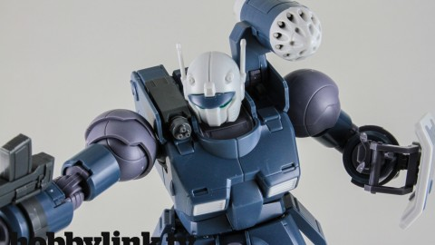 1-144 HG Guncannon Early Type (Iron Cavalry Squadron)-by Bandai-8
