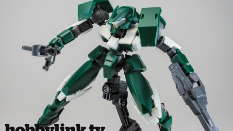 1-144 HG Julieta's Mobile Reginlaze-by Bandai-11
