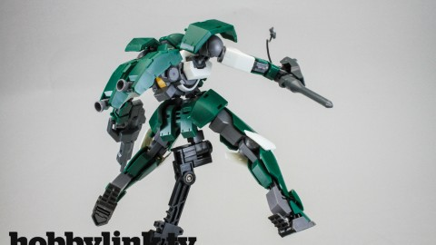1-144 HG Julieta's Mobile Reginlaze-by Bandai-3
