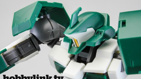 1-144 HG Julieta's Mobile Reginlaze-by Bandai-8