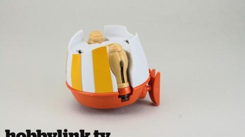Chopper Robo Super by bandai-16