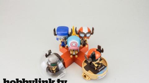 Chopper Robo Super by bandai-3