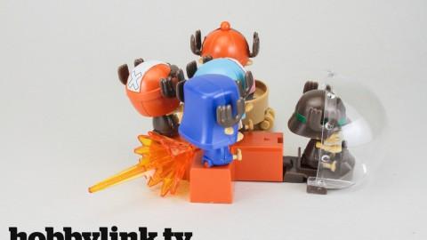 Chopper Robo Super by bandai-4