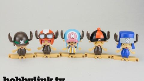 Chopper Robo Super by bandai-5