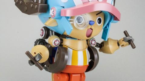 Chopper Robo Super by bandai-6