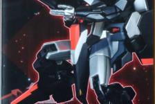 Metamor-Force Eagle Fighter by Sentinel (Part 1: Unbox)