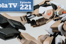Gunpla TV – Episode 221 – Gusion Rebake Full City – Option Set 5