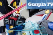 Gunpla TV – Episode 224 – 1/100 Full Mechanics Gundam Barbatos Lupus! Newest HG kits!