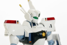 Robot Damashii Ingram 1 by Bandai (Part 2: Review)