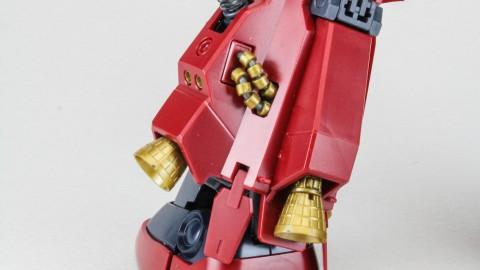 1-100 MG High Mobility Type Psycho Zaku Ver.Ka (GUNDAM THUNDERBOLT ver.)-3
