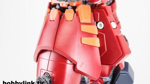 1-100 MG High Mobility Type Psycho Zaku Ver.Ka (GUNDAM THUNDERBOLT ver.)-8