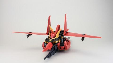 1-100 RE-100 AMX-107 Bawoo-1