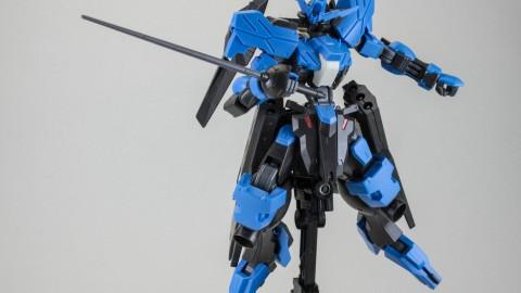 1-144 HG Gundam Vidar-by  Bandai-13