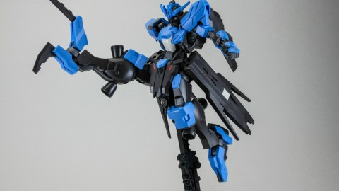 1-144 HG Gundam Vidar-by  Bandai-18