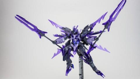 1-144 HGBF Transient Gundam Glacier-18