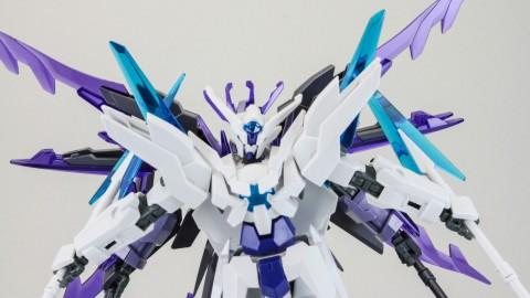 1-144 HGBF Transient Gundam Glacier-3