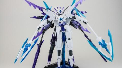 1-144 HGBF Transient Gundam Glacier-4