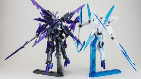 1-144 HGBF Transient Gundam Glacier-5