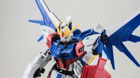 1-144 RG GAT-X105B - FP Build Strike Gundam Full Package-14