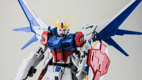 1-144 RG GAT-X105B - FP Build Strike Gundam Full Package-16