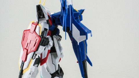 1-144 RG GAT-X105B - FP Build Strike Gundam Full Package-18