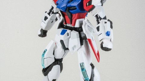 1-144 RG GAT-X105B - FP Build Strike Gundam Full Package-3