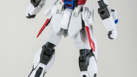 1-144 RG GAT-X105B - FP Build Strike Gundam Full Package-5