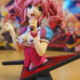 Figure-Rise Bust: Makina Nakajima by Bandai – Part 2 – Build