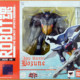 Robot Damashii Aura Battler Bozune by Bandai (Part 1: Unbox)