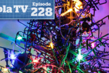 Gunpla TV – Episode 228 – MG Psycho Zaku, HG Mobile Armor Hashmal, and Merry Christmas!