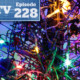 Gunpla TV – Episode 228 – MG Psycho Zaku, HG Mobile Armor Hashmal, and Merry Christmas!