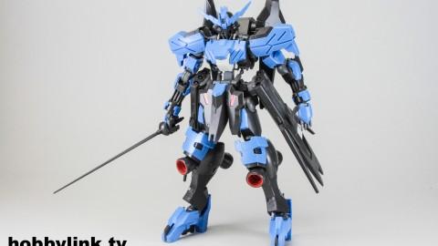 1-100 Full Mechanics Gundam Vidar-1