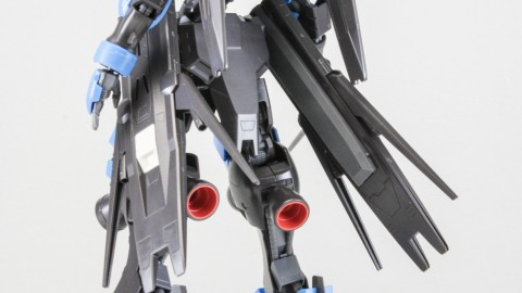 1-100 Full Mechanics Gundam Vidar-7