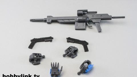 1-100 Full Mechanics Gundam Vidar-8